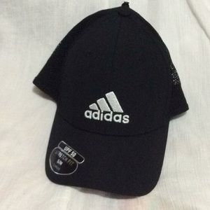 Adidas Climalite stretch fit hat NWT!